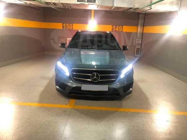 Mercedes-Benz GLA-Class, 2014 год, 1 549 000 руб.