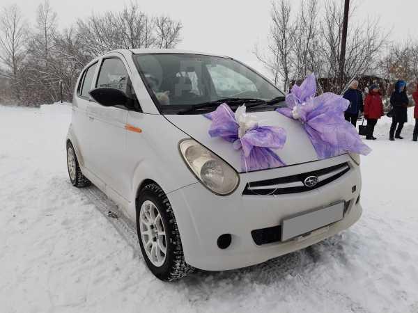 Subaru R2, 2007 год, 220 000 руб.