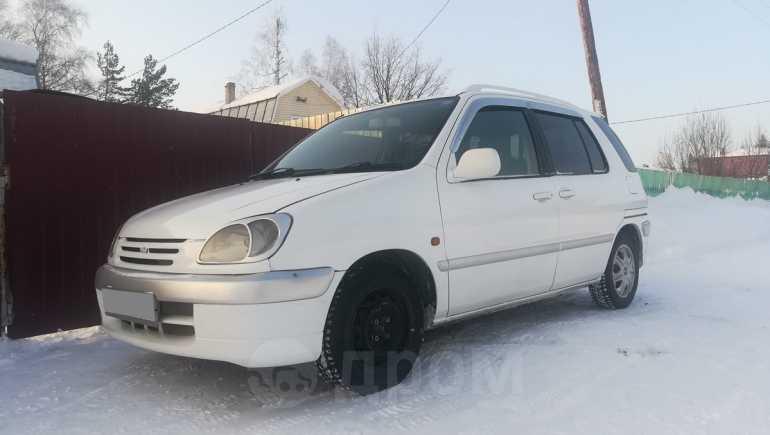 Toyota Raum, 1999 год, 219 000 руб.