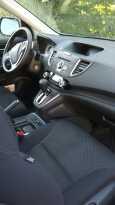 Honda CR-V, 2015 год, 1 790 000 руб.