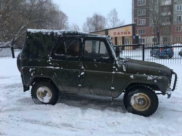 УАЗ 469, 1984 год, 105 000 руб.