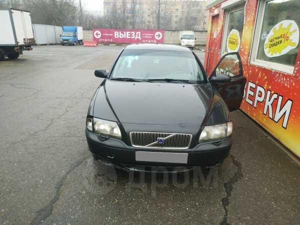 Volvo S80, 1999 год, 120 000 руб.