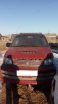 Toyota Town Ace Noah, 1996 год, 190 000 руб.