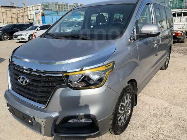 Hyundai Grand Starex, 2018 год, 2 700 000 руб.