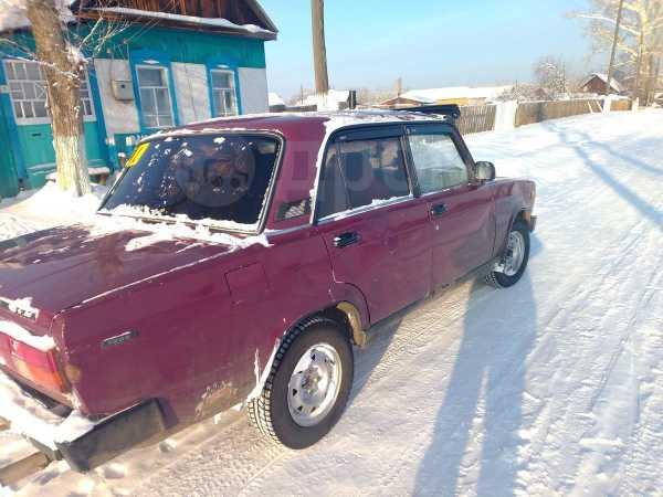 Лада 2105, 2003 год, 50 000 руб.