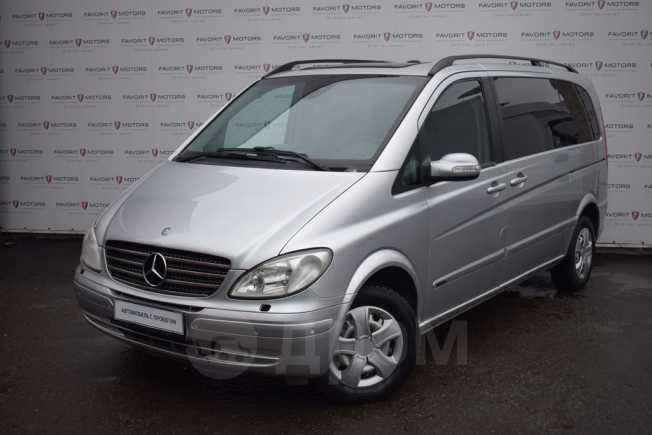 Mercedes-Benz Viano, 2009 год, 910 000 руб.