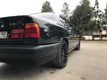 Хасавюрт BMW 5-Series 1992