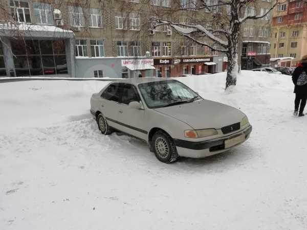 Toyota Sprinter, 1996 год, 155 000 руб.