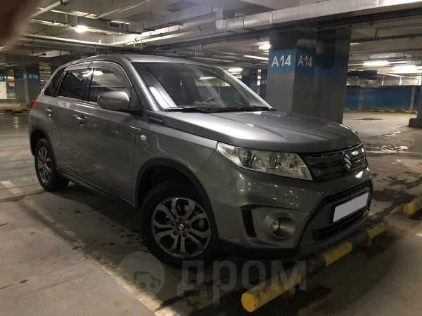 Suzuki Vitara, 2017 год, 1 190 000 руб.