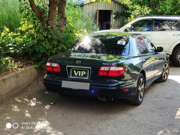 Mazda Xedos 9, 1997 год, 190 000 руб.