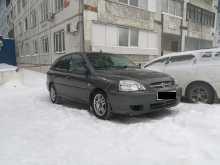 Кемерово Rio 2004