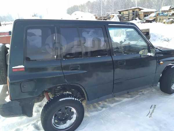 Suzuki Sidekick, 1992 год, 100 000 руб.