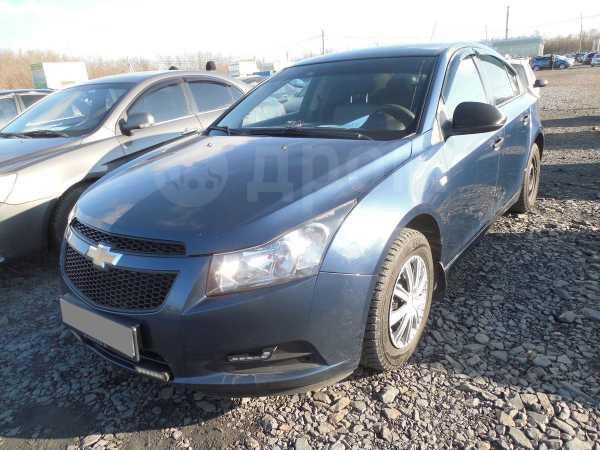 Chevrolet Cruze, 2011 год, 285 000 руб.