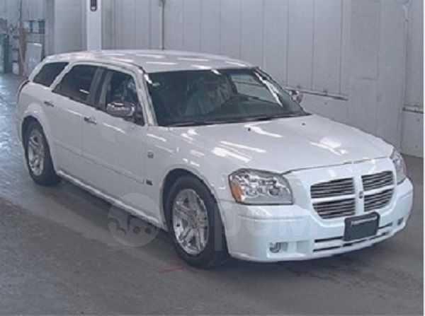Dodge Magnum, 2005 год, 430 000 руб.