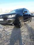 Volkswagen Touareg, 2012 год, 1 190 000 руб.