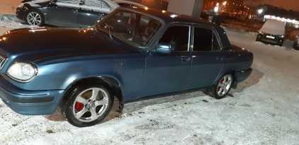 Екатеринбург 31105 Волга 2004