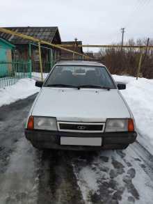 Грабово 2109 2002