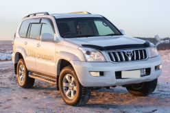 Улан-Удэ Land Cruiser Prado