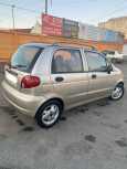 Daewoo Matiz, 2009 год, 110 000 руб.