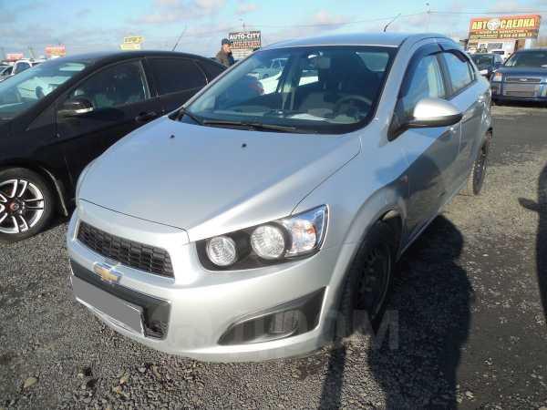 Chevrolet Aveo, 2014 год, 408 000 руб.