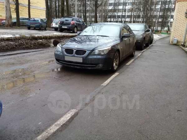 BMW 5-Series, 2009 год, 712 000 руб.