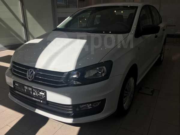 Volkswagen Polo, 2019 год, 890 800 руб.