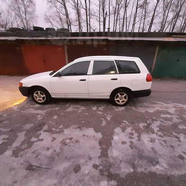 Nissan AD, 2001 год, 115 000 руб.