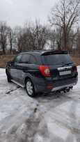 Chevrolet Captiva, 2009 год, 649 000 руб.