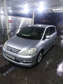 Грозный Toyota Ipsum 2006