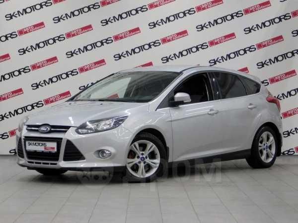 Ford Focus, 2012 год, 455 250 руб.