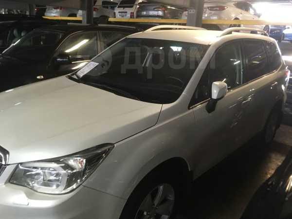 Subaru Forester, 2013 год, 939 000 руб.