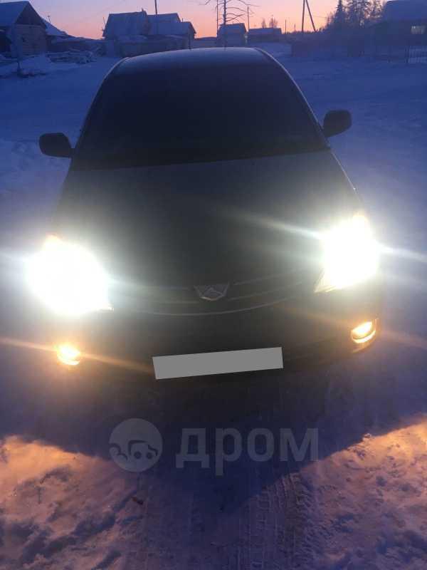 Toyota Allion, 2004 год, 375 000 руб.