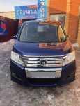 Honda Stepwgn, 2011 год, 830 000 руб.
