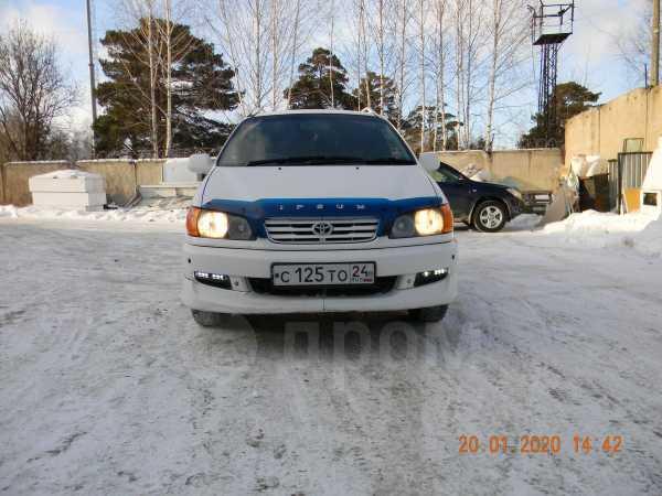 Toyota Ipsum, 1998 год, 340 000 руб.