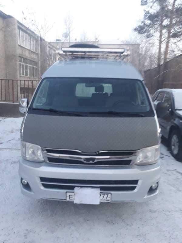 Toyota Hiace, 2011 год, 1 200 000 руб.