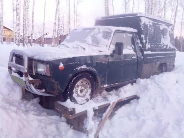 ИЖ 2717, 2006 год, 35 000 руб.
