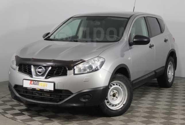 Nissan Qashqai, 2013 год, 650 000 руб.