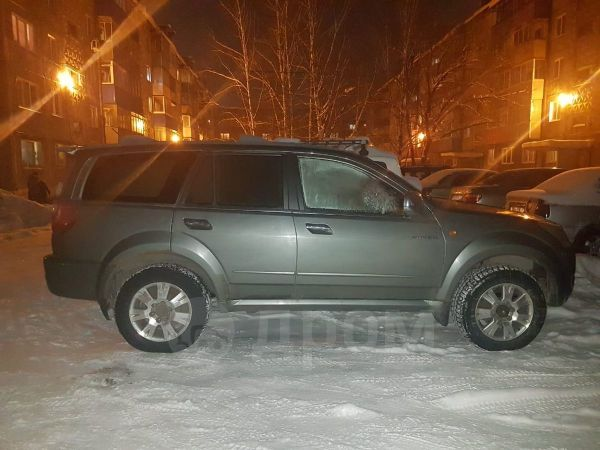 Great Wall Hover, 2007 год, 286 000 руб.