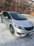 Honda Jade, 2015 год, 1 350 000 руб.