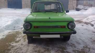Новошахтинский ЗАЗ 1988
