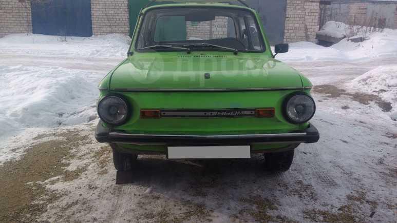 ЗАЗ ЗАЗ, 1988 год, 50 000 руб.