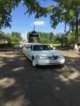 Lincoln Town Car, 1998 год, 400 000 руб.