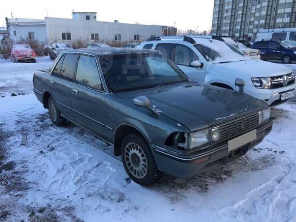 Toyota Crown, 1991 год, 135 000 руб.