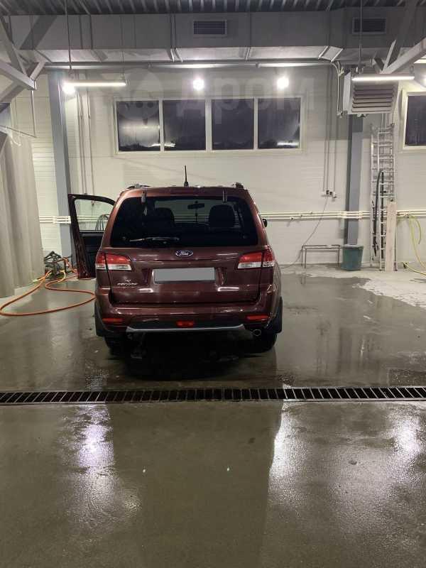 Ford Escape, 2009 год, 650 000 руб.