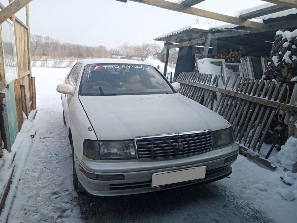 Toyota Crown, 1994 год, 120 000 руб.