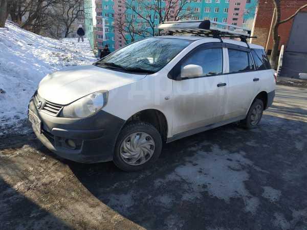 Nissan AD, 2011 год, 350 000 руб.