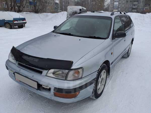 Toyota Caldina, 1997 год, 172 000 руб.