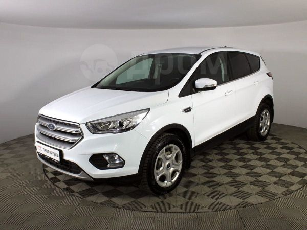 Ford Kuga, 2018 год, 1 155 000 руб.