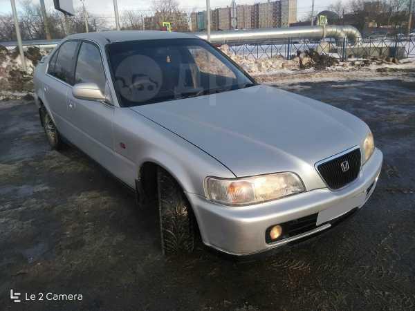 Honda Ascot, 1993 год, 115 000 руб.
