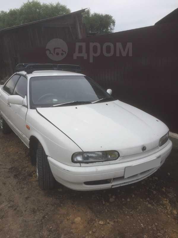 Nissan Presea, 1994 год, 85 000 руб.
